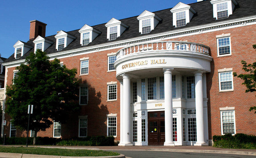Governors Hall Residence at StFX