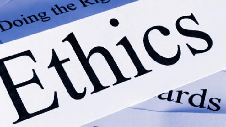 Research Ethics banner