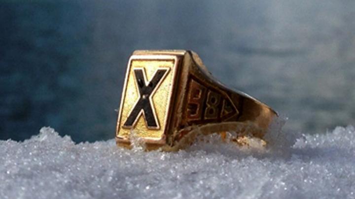StFX X Ring